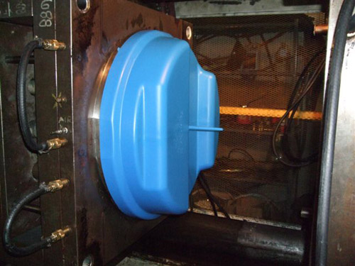 Plastic Injection Molding Services-Minot, North Dakota